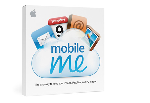 Apple MobileMe Family Pack (MC661Z/A)