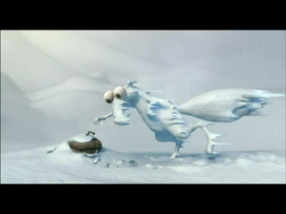 Animation film trailer Ice Age 3
