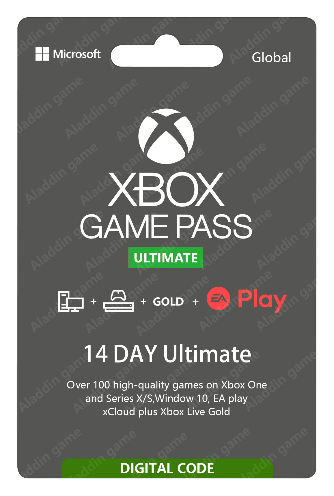 🌏XBOX GAME PASS ULTIMATE  14 days + EA Play + 1 month