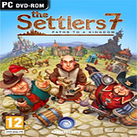 The Settlers 7 right to the throne Activation Key (PHOTO RIGHT)