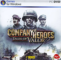 Company of Heroes: Tales of Valor Key for Photos