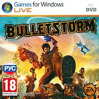 Bulletstorm activation key Windows LIVE (PHOTO RIGHT)