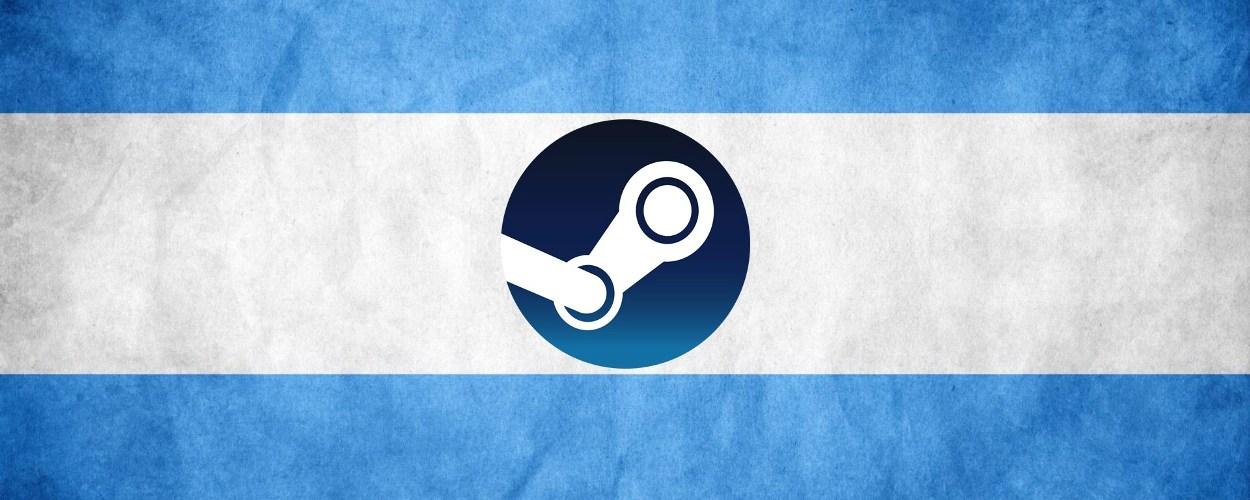 Фотография новый steam аккаунт argentina
