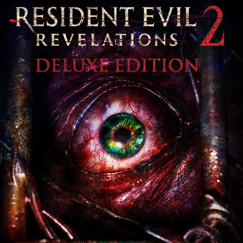 Resident Evil Revelations 2 Deluxe Edition XBOX Ключ 🔑