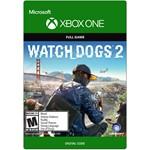 WATCH DOGS 2 XBOX ONE / XBOX SERIES X|S / Ключ