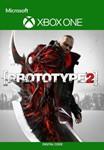 PROTOTYPE 2 Xbox (ONE SERIES S X)KEY🔑