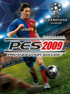 Pro Evolution Soccer ™ 2009 (+ tip for a movie or game).