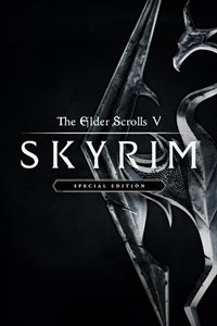 💎The Elder Scrolls V: Skyrim Special Edition XBOX/🔑