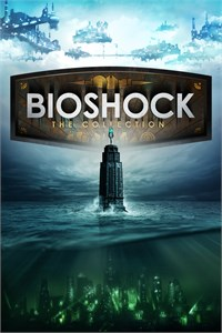 💎BioShock: The Collection  XBOX ONE/SERIES X|S/KEY🔑