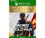 Call of Duty®: Black Ops Cold War - Ultimate  Xbox  kod